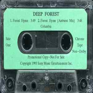 Deep Forest - Forest Hymn Album