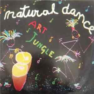 Art Jungle - Natural Dance Album