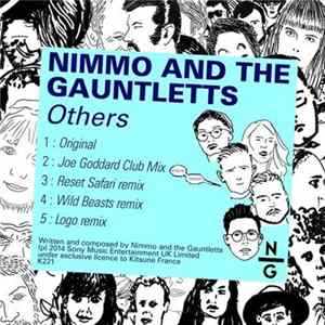 Nimmo And The Gauntletts - Others Album