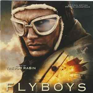 Trevor Rabin - Flyboys (Original Motion Picture Soundtrack) Album