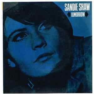 Sandie Shaw - Tomorrow Album