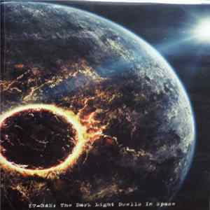 Saturn Form Essence / Endless Suffering - 17-34E: The Dark Light Dwells In Space Album