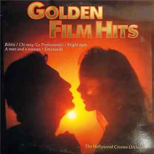 The Hollywood Cinema Orchestra - Golden Film Hits Album