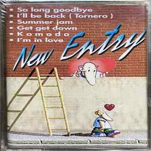 Various - New Entry Album