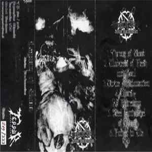 Legacy Of Blood - Divine Proclamation Album