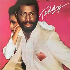Teddy Pendergrass - Teddy Album