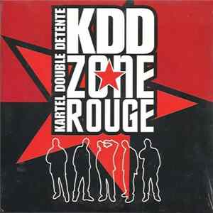 KDD - Zone Rouge Album